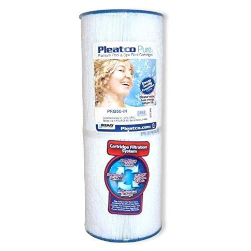 Filterkartusche Kartusche Whirlpool Filter Lamellenfilter Pleatco PRB50-IN