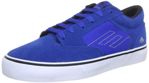 Emerica Azaração Smu 6107000078 Herren Sapatilha Blau (azul)