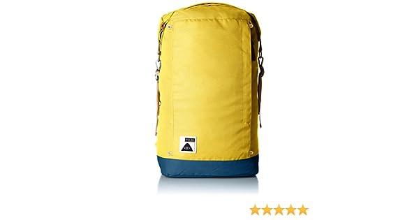 Poler BAG rolltop PackZAINO BACKPACK