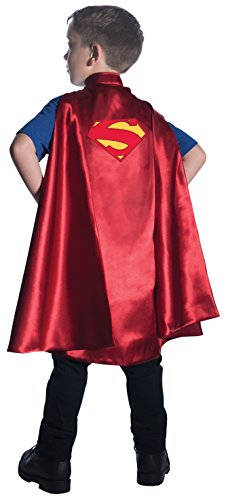 Superman Deluxe Cape Umhang für Kinder - -