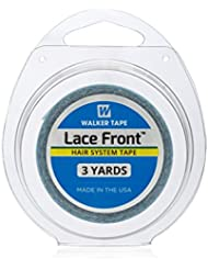 Walker Lace Front Support Tape - Ruban adhésif pour l'extension de cheveux