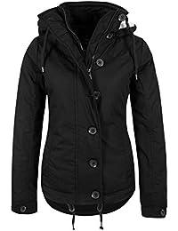 d967ae37ed86a6 Suchergebnis auf Amazon.de für: Wetterjacken Damen: Bekleidung