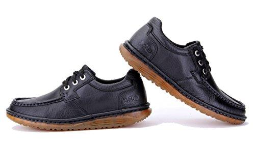TDA Tops Sneaker Schwarz Low Tops Low Herren Sneaker TDA Herren TDA Schwarz qwEInZxv