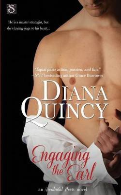 [(Engaging the Earl)] [By (author) Diana Quincy] published on (June, 2014)