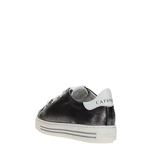 Cafènoir Kdd225 Sneakers Donna Nero