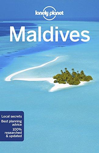 Preisvergleich Produktbild Maldives (Lonely Planet Travel Guide)