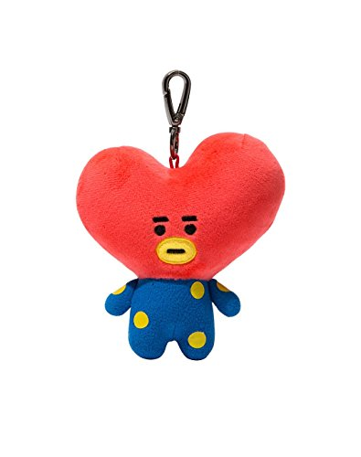 Bt21 X Line Friends Amortiguar 11.8 Inch Koya