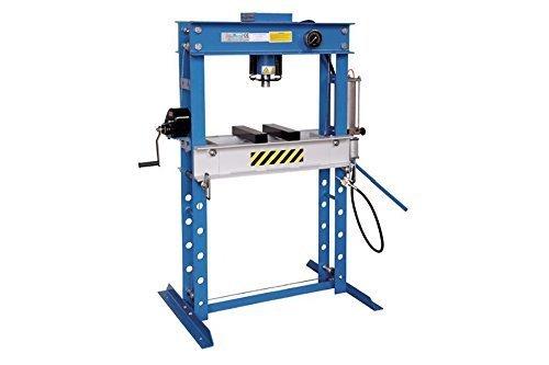 Pressa idraulica officina 50th usato vedi tutte i 61 prezzi for Pressa idraulica per officina usata