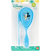 SET CEPILLO Y PEINE DISNEY Mickey Mouse BABY PAINT POT