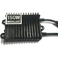 tolako 150W 12V elettronico HID Ballast Universale impermeabile 4500, 5500lumen