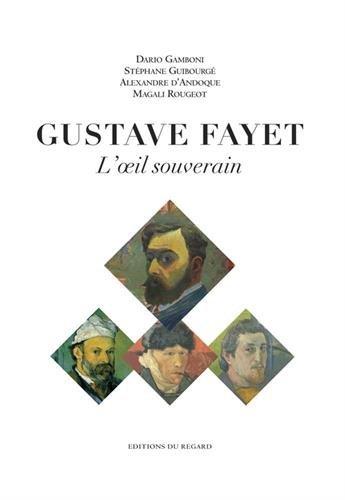 Gustave Fayet L'oeil souverain par Dario Gamboni