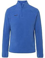 Izas Sutton Forro polar, Hombre, Azul Royal, XS