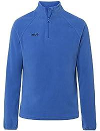 Izas Sutton Forro polar, Hombre, Azul Royal, S