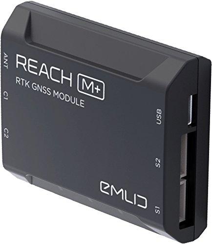 Reach M+