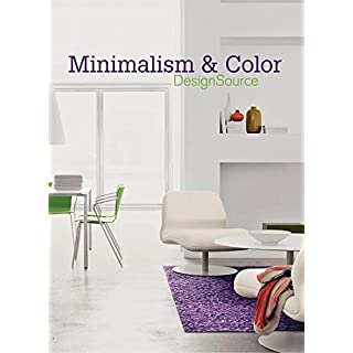 Minimalism and Color DesignSource by Aitana Lleonart (2009-03-10)