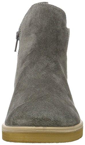 Legero Damen Soana Chelsea Boots Grau (Stone)