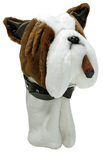 proactive-sports-zoo-animals-plush-bulldog-with-cigar-460-cc-golf-club-headcover