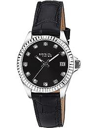 cb969468b03 orologio solo tempo donna Breil Classic Elegance Extension trendy cod.  EW0237