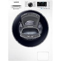Samsung WW80K52A0VW AddWash Waschmaschine/8 kg/A+++/1200 UpM/ECO Trommelreinigung [Energieklasse A+++]