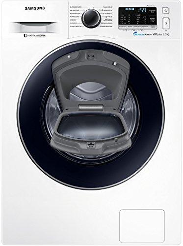 Samsung SLIM AddWash Waschmaschine