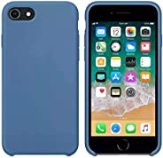Silicone case for Apple iPhone 8/7 - Ocean