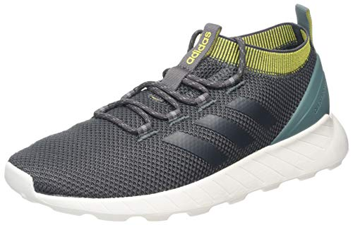 detailed look ea700 9ee5d adidas Questar Rise, Zapatillas de Gimnasia para Hombre, Gris Five Carbon  Grey
