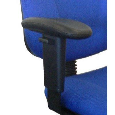 Eliza Tinsley ADT - Sección T del brazo ajustable para silla de escritorio de oficina