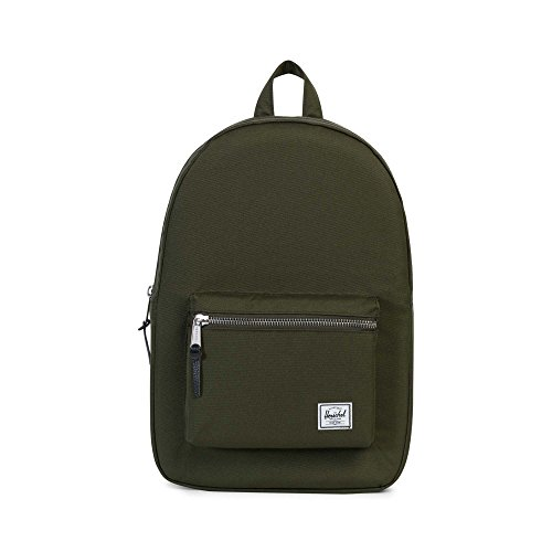 Herschel Supply Co. Verde Settlement mochila