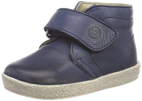 falcotto lauflernschuhe Falcotto Baby Jungen 1216 VL Sneaker, Blau (Navy), 21 EU