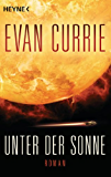 Unter der Sonne: Odyssey 3 (German Edition)