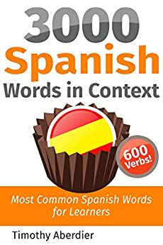 Descargar Utorrent 3000 Spanish Words in Context: Most Common Spanish Words for Learners PDF Español