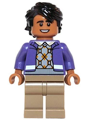 Lego Ideas Big Bang Theory - Raj Koothrappali (21302)