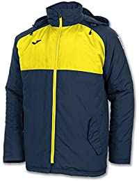 JOMA ANORAK ANDES NAVY-YELLOW 3XL