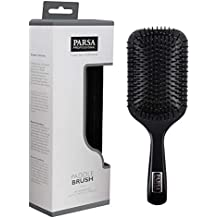 PARSA Paddle Brush 100-1L - Haarbürste zum Glätten und Kämmen 6e435ba532ada
