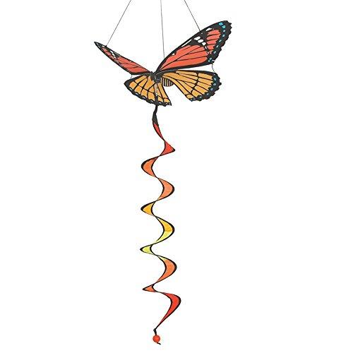 HQ Kites Butterfly Twist 3D Flagge -
