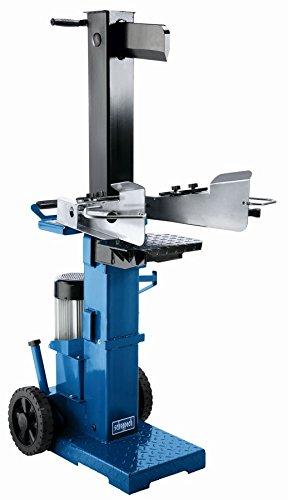 Scheppach 5905402901 Holzspalter stehend HL1010 scheppach-230V 50Hz Spaltkraft 10T