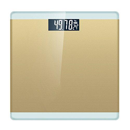 Elektronische Gesundheit Skala (PerGrate Elektronische Wiegende Skala-genaue Gesundheits-menschlicher Körper, der Haushalts-Skala wiegt)