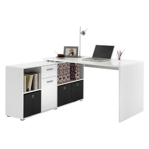 lexa-corner-home-office-computer-desk-finished-in-white-includes-3-anthracite-canvas-storage-boxes