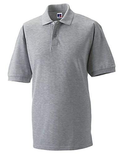 Russell Athletic - Polo - Femme * taille unique Light Oxford