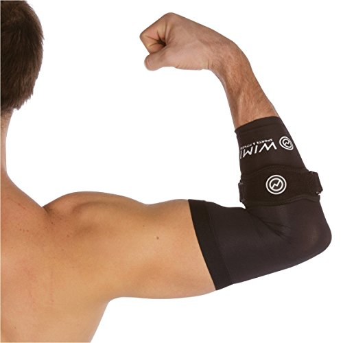 Elbow-Support-Brace-Compression-Arm-Sleeve-for-Tendonitis-Pain-Relief-for-Tennis-Elbow-Arthritis-Best-for-Tennis-Golf-Weightlifting-Women-Men