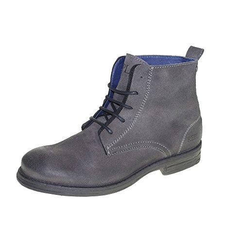 REPLAY - Boot SOCIAL RC410002L - dark grey, Dimensione:EUR 42