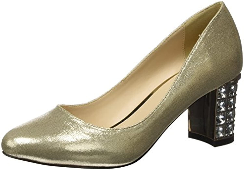 MENBUR Archid, Zapatos de Tacón para Mujer