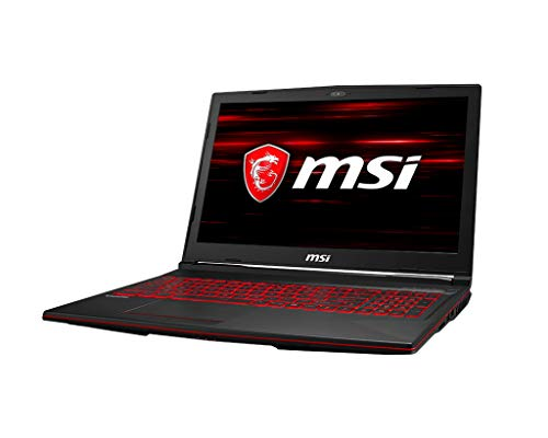 MSI GL63 8SE-056IT