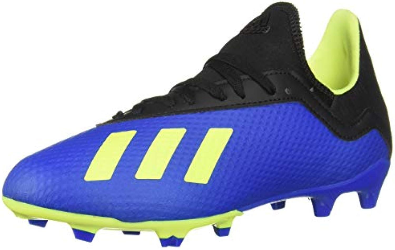 Adidas x 18.3 FG Junior (Taglie 3 – 5.5) 5.5) 5.5) | Numerosi In Varietà  1bc6af