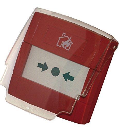 Llave de repuesto de Pulsador de alarma KAC individual
