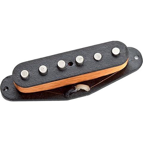 Seymour Duncan Alnico II Pro Single Coil · Pickup per chitarra elettrica