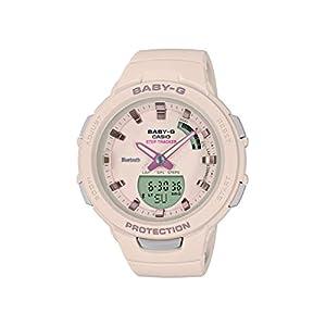 Casio Damen-Armbanduhr BSA-B100