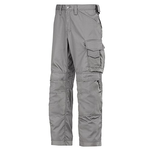 Snickers CoolTwill Hose, grau Gr. 54