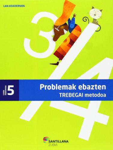 PDF KOAD PROBLEMAK EBAZTEN TREBEGAI METODOA 5 LEHEN Download