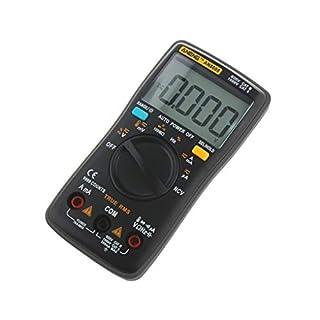 Uokoki ANENG AN8009 Handheld Digital Multimeter 9999 Counts Digital Multimeter AC/DC Voltage Electronic Meter